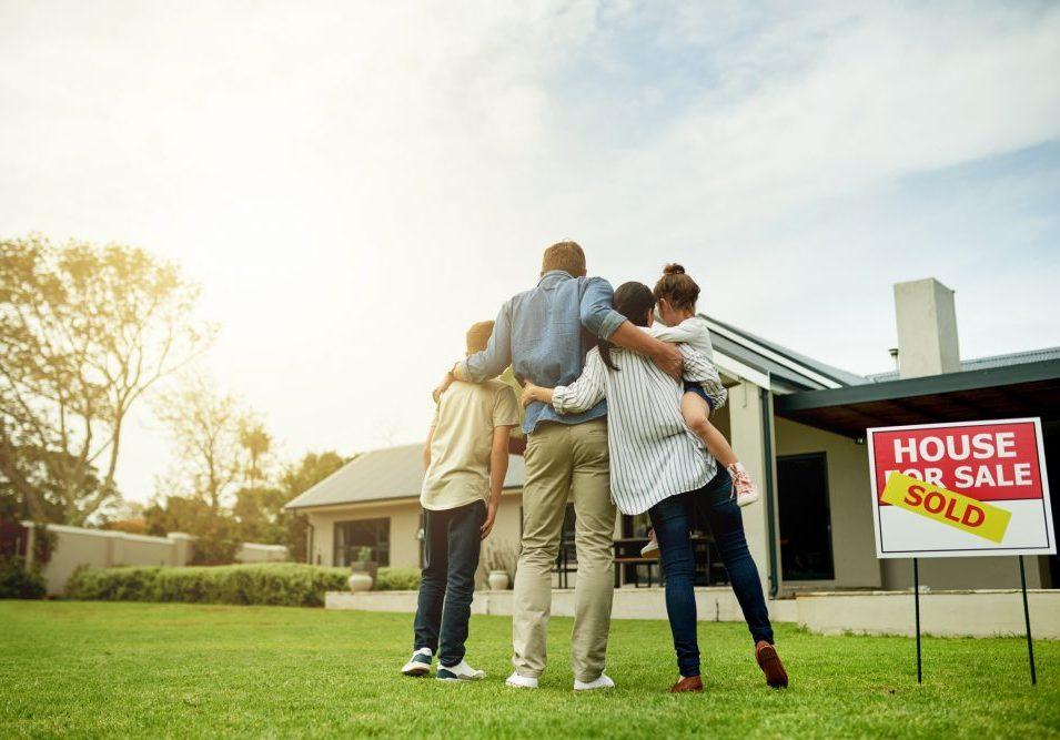 Calvert Home Mortgage | Homeowners
