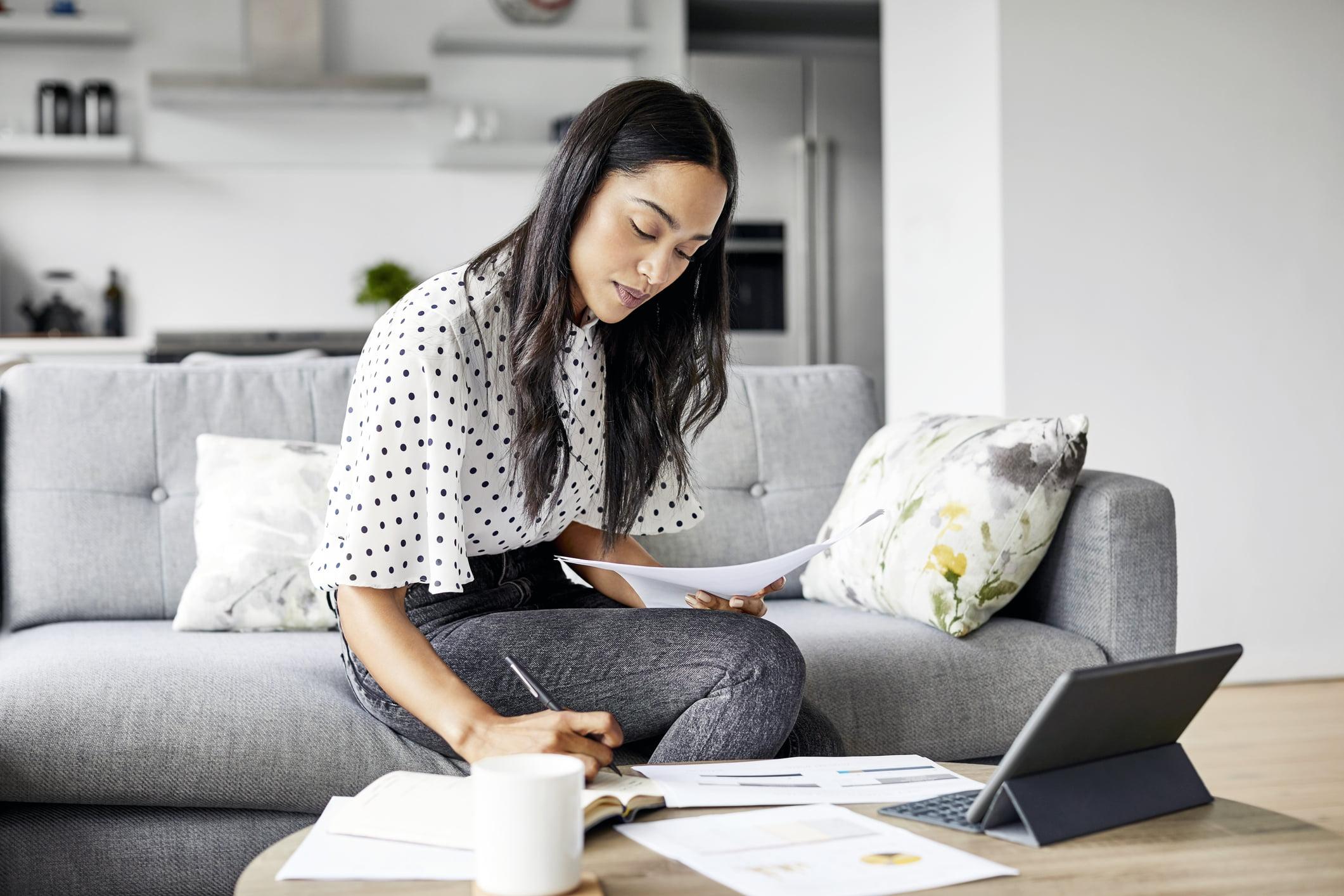 Calvert Home Mortgage | Learn