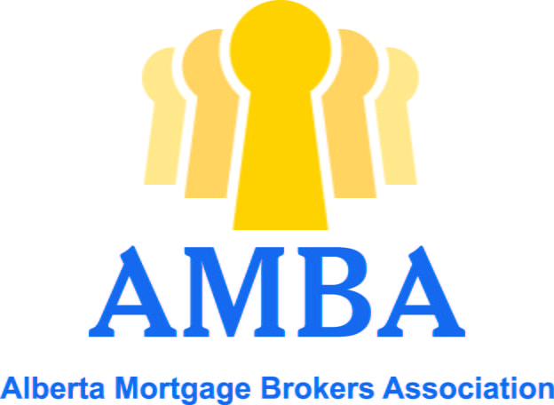 Calvert Home Mortgage   AMBA logo