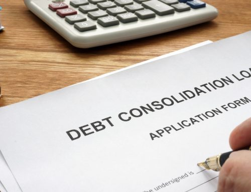 Drastic Credit Score Increase After Consolidating Debt
