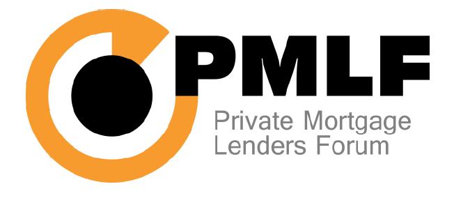 Calvert Home Mortgage   PMLF Logo