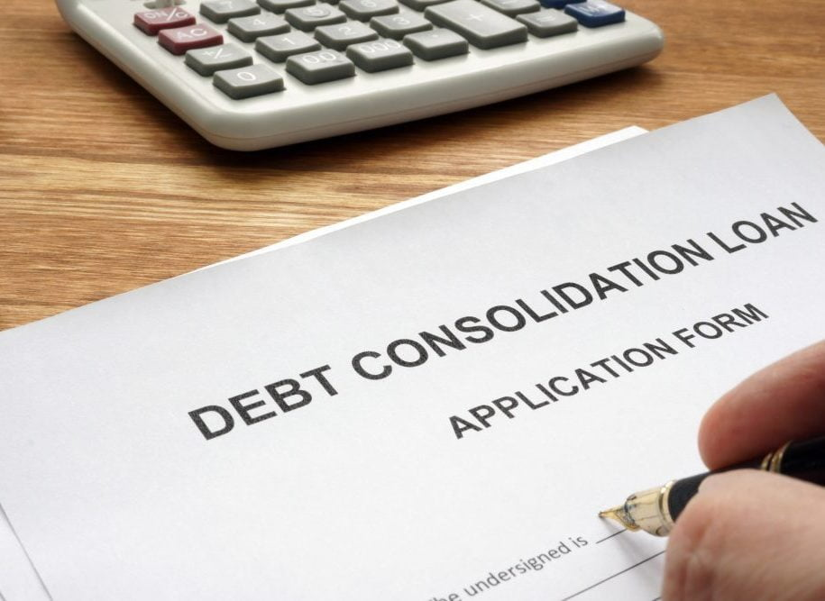 Calvert Home Mortgage | Debt Consolidation