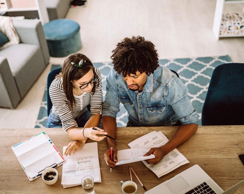 Calvert Home Mortgage | Flip Financing