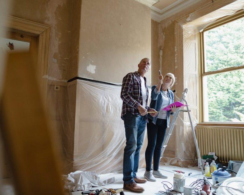 Calvert Home Mortgage | Loans