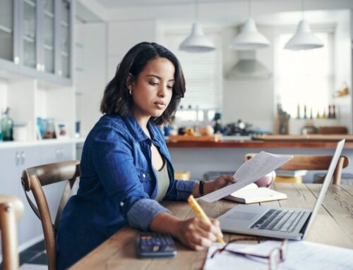 How To Get Out Of Debt, Even If You Have No Money